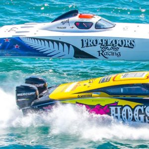 Offshore Super Boats Championship