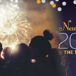 NEW YEARS EVE AT THE BROLGA