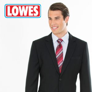 $99 SUITS AT LOWES