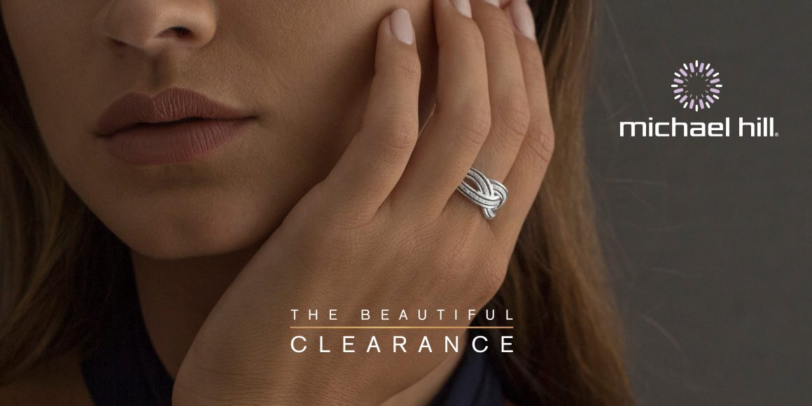 The Beautiful Clearance