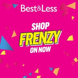 Shop Frenzy