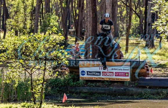 Fraser Coast Horse Trials Inc.