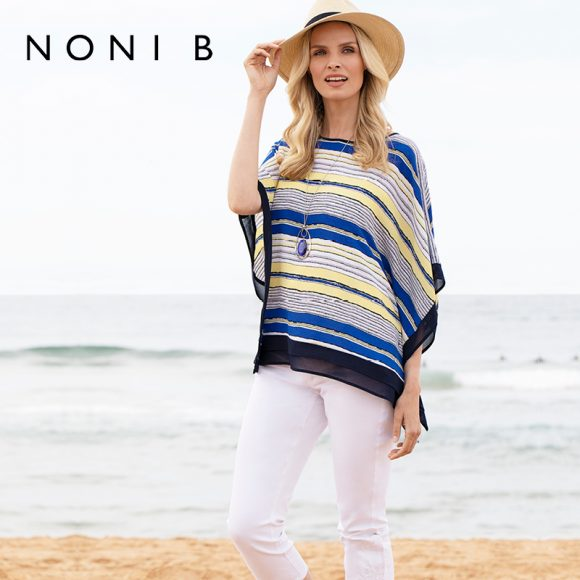 Spread the Joy! Noni B is Nothing over $40 Storewide! Valid until 26 Dec '18