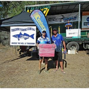 Toogoom Family Fishing Competition