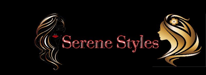 Serene Styles Hairdressers