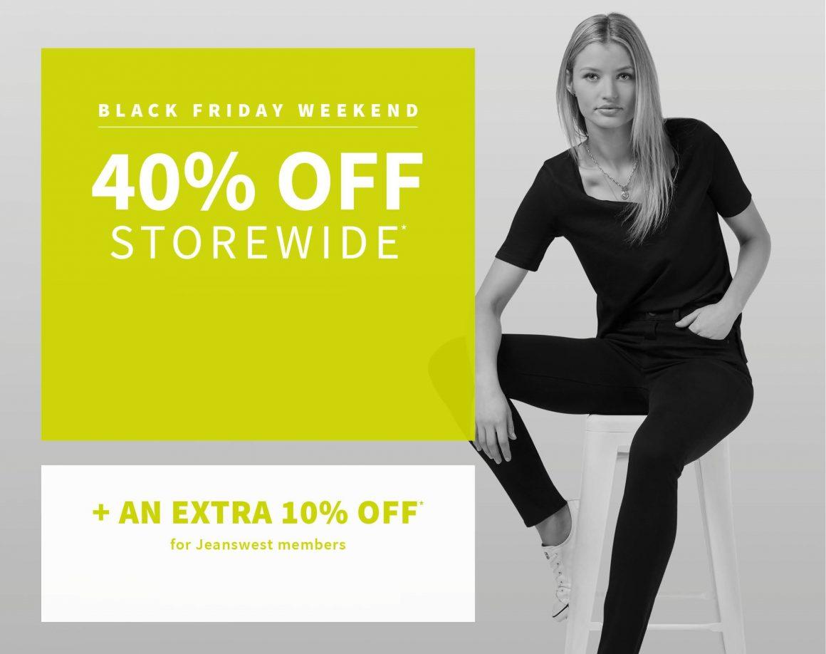 50% off Storewide