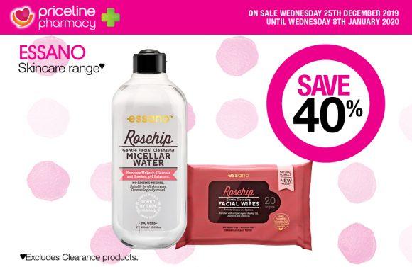 Pink Dot Catalogue Sale