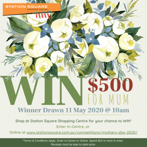 Mother's Day Competition 2020