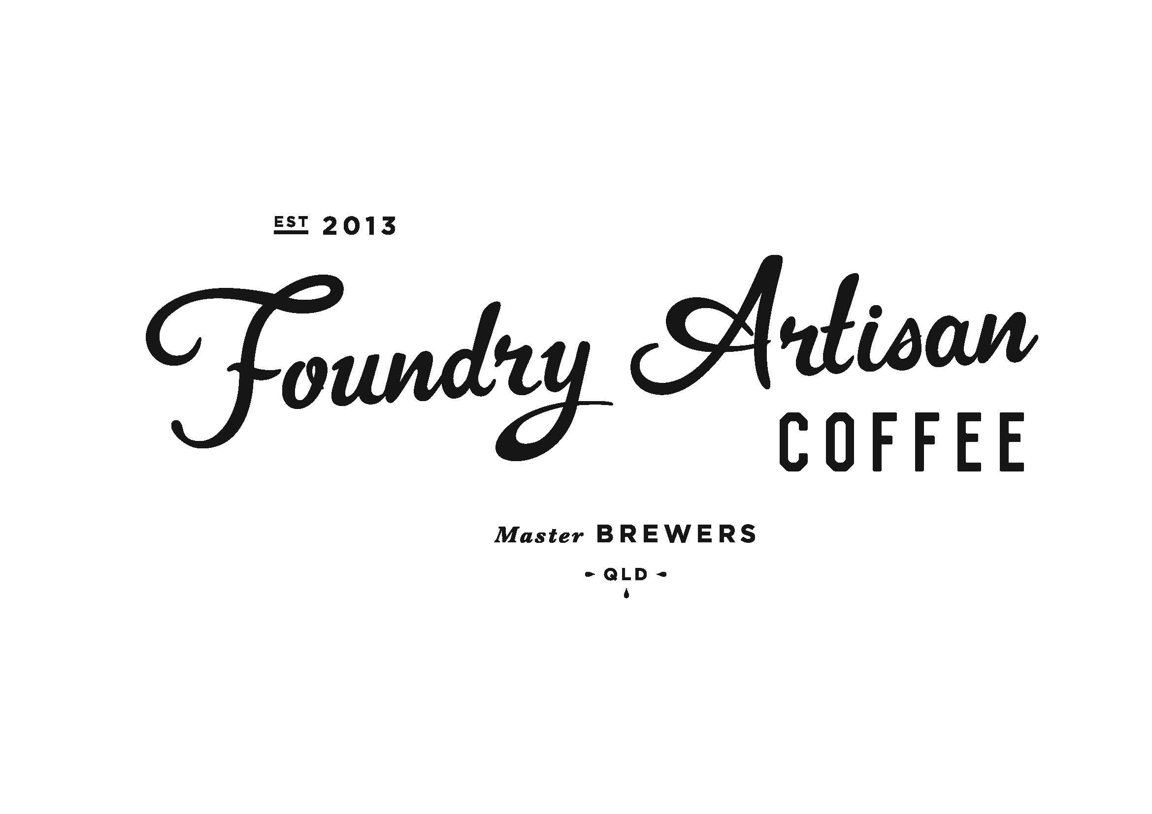 Foundry Artisan Coffee