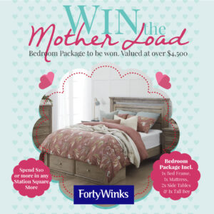 Mother's Day Competition