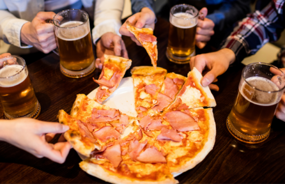 Prime Location pizza bar 100m2 Tenancy Available