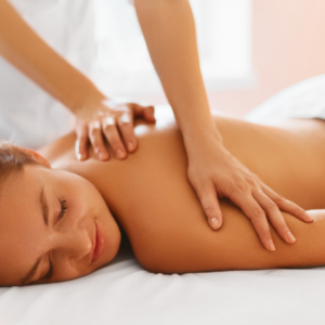 Massage Parlour Business opportunity